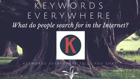 Keywords-everywhere-extension-kraken