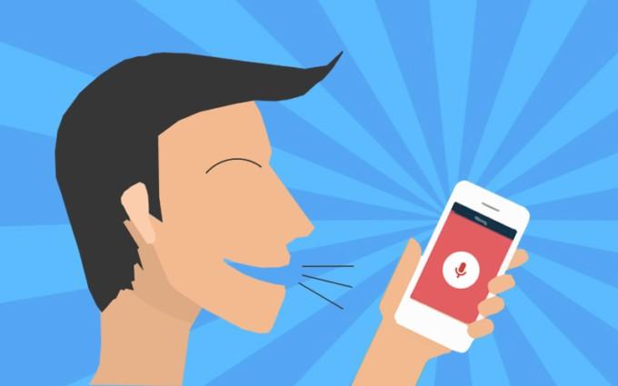 Voice Search ile Daha Az Yazıp Daha Çok Konuşacaksınız!