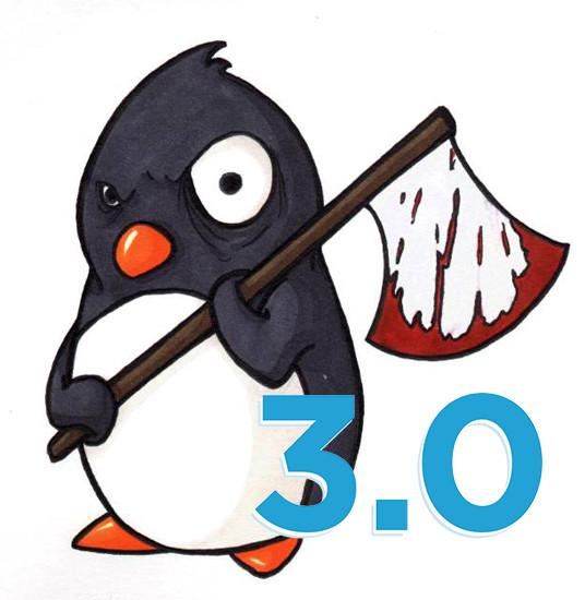 penguin3.0
