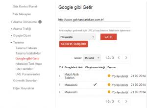 webmasters tools seo